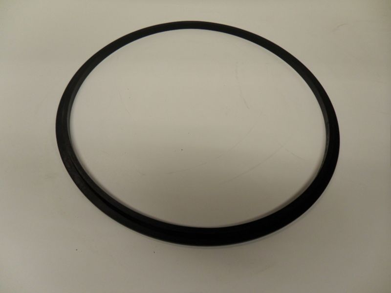 item   bet3559bn  gasket 16 u0026quot  channel buna dome on tank