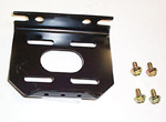 Motor Mtg Plate for 1500 Frame (w/Mtg. Bolts)