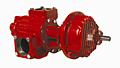 Roper Motor Driven Gear Reduction Pumps