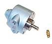 #4 AM Gast Air Motor (Flange Mtg)(4 AM NRV-143)
