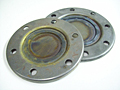 Betts Steel TTMA Sump Flanges