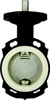 Bayco Composite Butterfly Valve Only