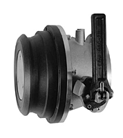Bottom Load API Valves