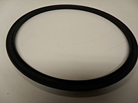 Gasket 10 in. Channel Fill Lid