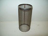 Morrison Bottom Clean Out Line Strainer Screens