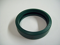 Allegheny Coupling Fluoroelastomer (Green) Gaskets