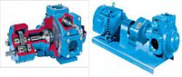 Blackmer Electric Motor Driven Pumps