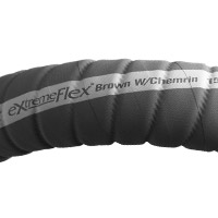 ContiTech Chemical Extremeflex™ Brown CPE Hose