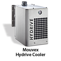 Hydrive Cooler