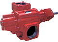 3 & 4 in. Flanged Roper PTO Shaft Driven Heavy Duty Series Truck Pumps