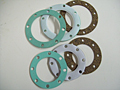 Betts TTMA Flange Gaskets (Cork/Buna, Non-Asbestos)