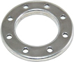 Allegheny Coupling 316 Stainless Steel, Aluminum & Steel TTMA Flanges