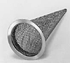 Stainless Girard Equipment Cone Strainer