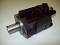 Roper & Blackmer Hydraulic Motors
