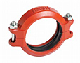 Victaulic, Dixon & TTS Iron Couplings