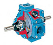 Blackmer PTO Driven Truck Pumps