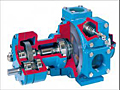 2, 2.5 3 in Pumps & HRA , HRO Gear Reducers